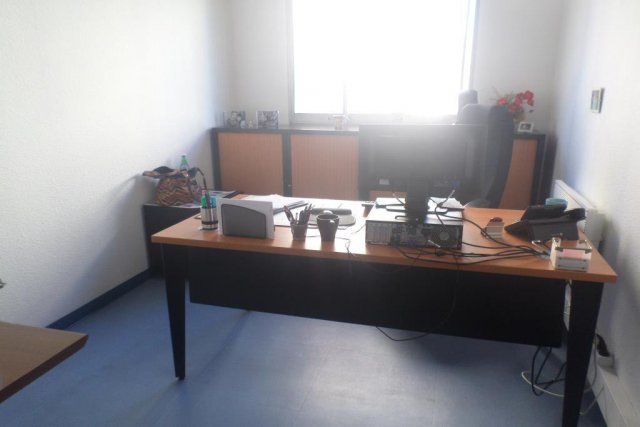 Local commercial, 98m²