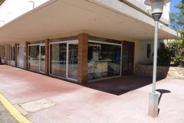 Local commercial, 85m²